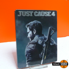 Xbox One game - Just Cause 4
