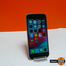 Apple iPhone 6 128GB , Zwart
