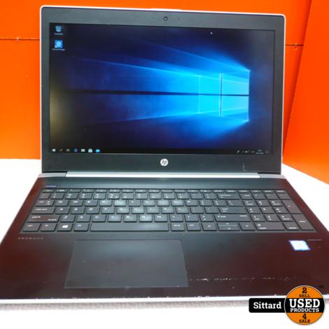 HP Probook 470 G2, i7 (5e gen), 16gb ram, 256gb ssd| elders gezien voor 955 euro
