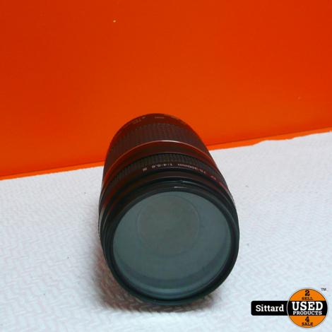 CANON Zoom lens EF 75-300mm 1:4-5.6 III   nieuwstaat   nwpr 199 euro