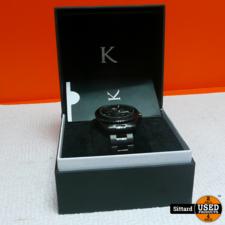 Klein Watches Horloge - Zwart