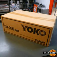 YOKO YSA-3030 Versterker, nog nieuw in de doos