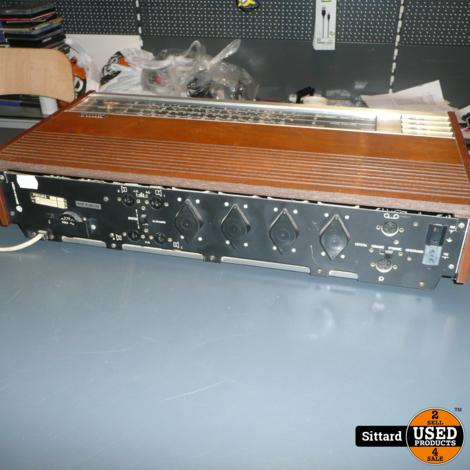 Philips 790 vintage HIFI receiver in nieuwstaat