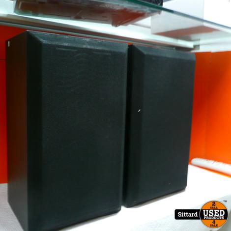 Used Products speakerset