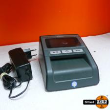 Safescan 155i  - Zwart | Nwpr. 80,- euro