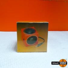 Cubic sound 800, nieuw in doos