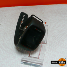 POLAR M400 sporthorloge, zonder hartslagband (optioneel)