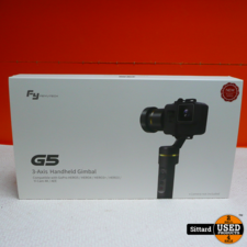 FY Feiyutech G5 Stabilizer
