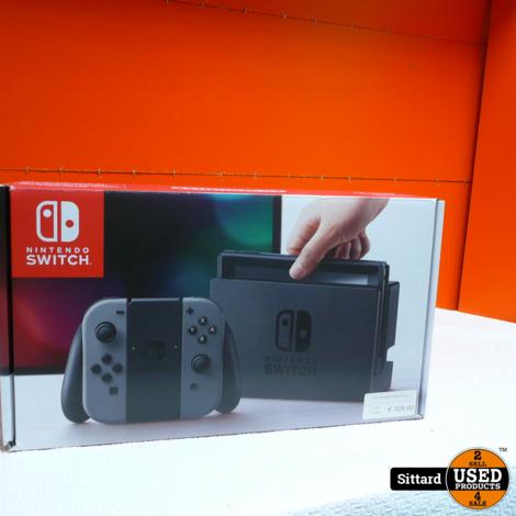 Nintendo Switch Console 2017 Model , nwpr. 329 Euro