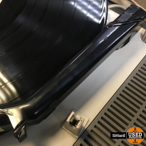 Philips AG4431 Diamond koffergrammofoon   voor de liefhebber