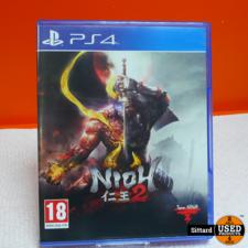 NIOH 2 | PS4 Game