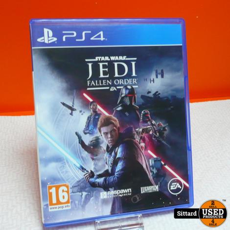 Star Wars JEDI Fallen Order | PS4 Game