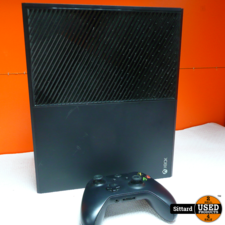 Xbox One Console 500GB - Zwart met controller
