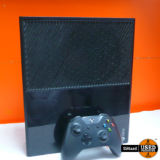 Xbox One Console 1TB , Met controller