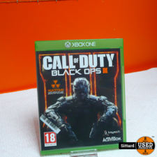 COD Black ops 3 - XBOX One Game