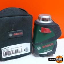 Bosch lijnlaser 'PLL360 Premium' 20 m | nwpr 129.99 euro