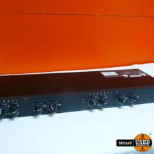 JBL M552 STEREO/MONO CROSSOVER