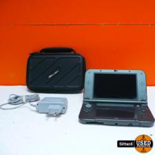 New Nintendo 3ds XL - Zwart | Nwpr. 149.99 Euro