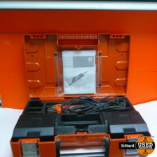 FEIN MULTIMASTER FMM 350SL TOP multitool in koffer