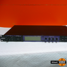 Yamaha REV500 Digital Reverberator in zeer goede staat