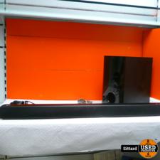 LG SH2 Soundbar + Subwoofer
