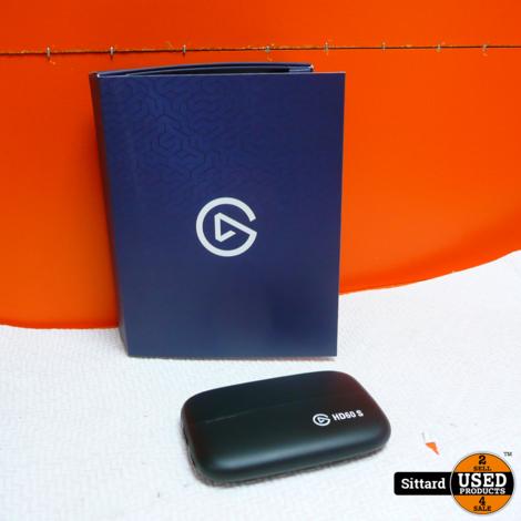 Elgato Game Capture HD60 S+ | in Nieuwstaat | nwpr  180 euro