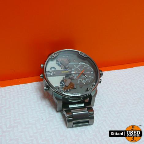 Diesel DZ-7315 Horloge Mr. Daddy