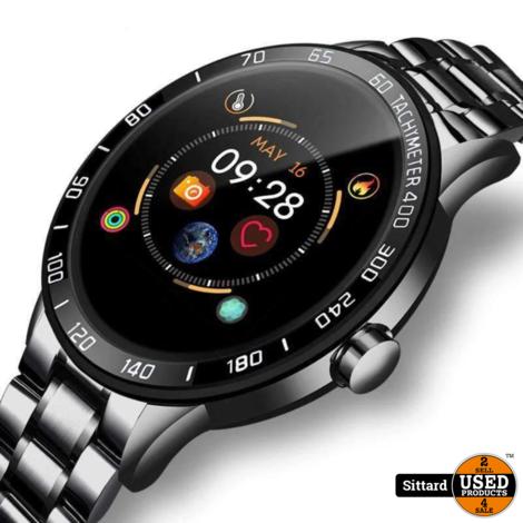 LIGE Smartwatch Focus 247 | NIEUW | elders 70 euro