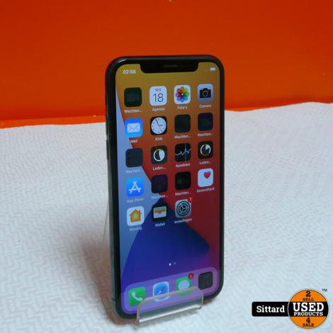 Apple iPhone X | 64GB , in een zeer nette staat