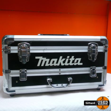 Makita DF457D Accuboormachine , 2 accu's en koffer