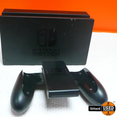 Nintendo Switch Console , in een nette staat