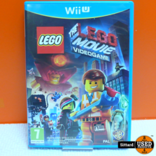 The LEGO MOVIE Videogame - Wii U Game