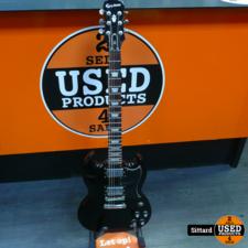 Epiphone SG Guitar - Zwart