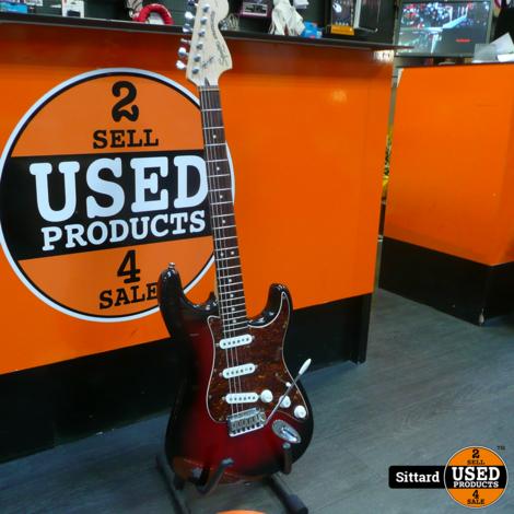 Squier Stratocaster Standard Guitar