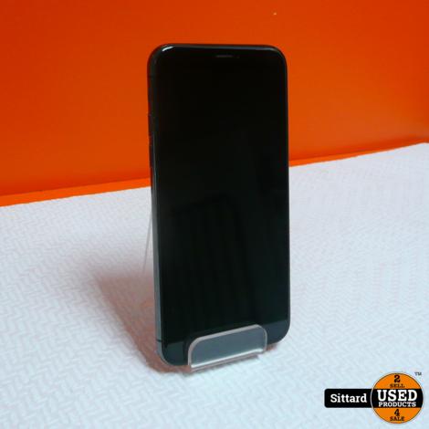 Apple iPhone X   256GB , Elders voor 529,- Euro