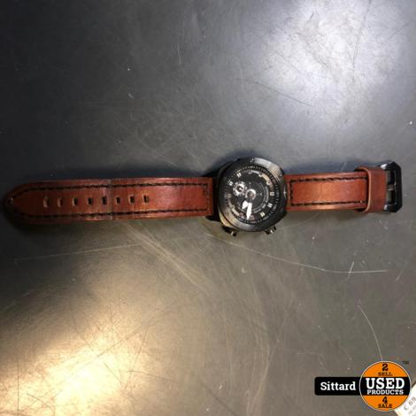 AEROMEISTER -1880- AM1206-S06 Rotorcraft horloge | nieuwprijs € 99,-
