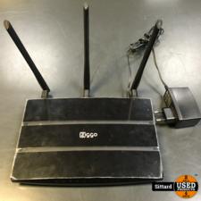 Extra wifi-punt Ziggo-C7