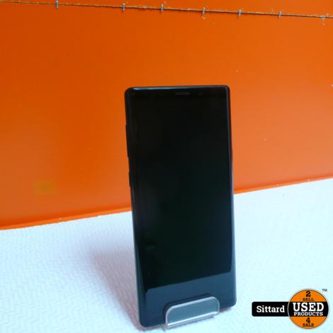 Samsung Galaxy Note 9 | 512GB , in een nette staat