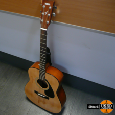 Yamaha Acoustische gitaar , nwpr. 130 Euro