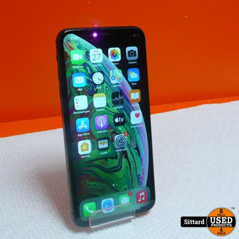 Apple iPhone Xs Max 64GB , nieuw scherm , nwpr. 873 Euro