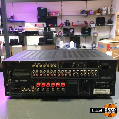 Marantz SR4300  5.1 receiver, zwart, zeer goede staat (zonder remote)