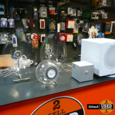 Ferguson Hill FH 007 design speakerset | nwpr 525 euro