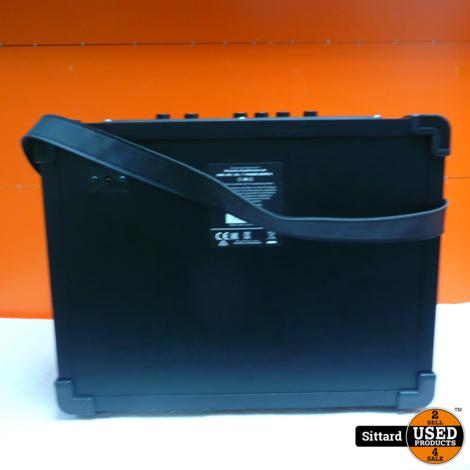 Blackstar Stereo 20 V2 Gitaarversterker | Nwpr. 159,- Euro