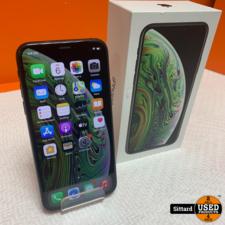 Apple iPhone Xs 64GB , met doosje , nwpr. 761 Euro