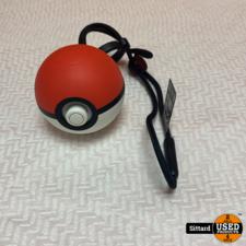 Pokéball plus voor de Nintendo switch , IOS , nwpr. 49.99 Euro
