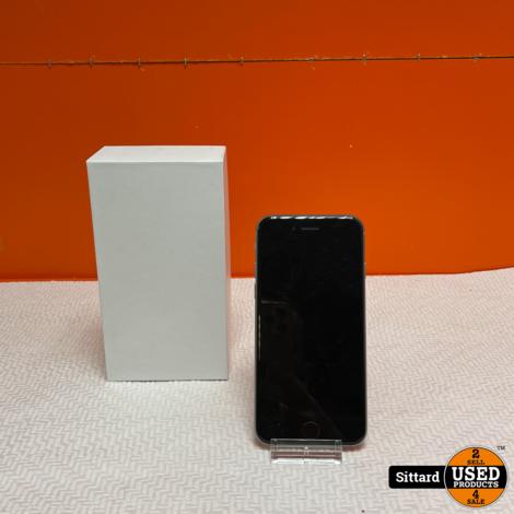 iPhone 6, 16GB, space gray, zeer goede staat, accu 100%