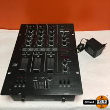 Reloop RMX 30 bpm channel mixer