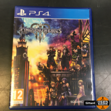 Kingdom hearts 3 | PS4 game