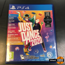 Just dance 2020 | PS4 game