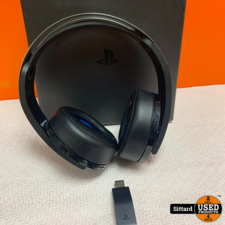 Sony Platinum Wireless 7.1  Gaming Headset - PS4 + PC , nwpr. 149 Euro